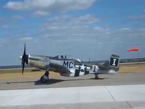 Air show 2013 at Laredo airport  photos