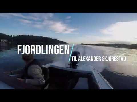 Alexander sin Fjordling