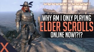 Elder Scrolls Online: Why Am I Only Playing This Now!?