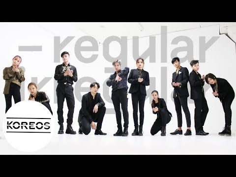 [Koreos] NCT 127 - Regular (English ver.) Dance Cover 댄스커버