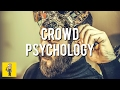 How PEOPLE are CONTROLLED by CROWD PSYCHOLOGY | The Crowd by Gustave Le Bon
