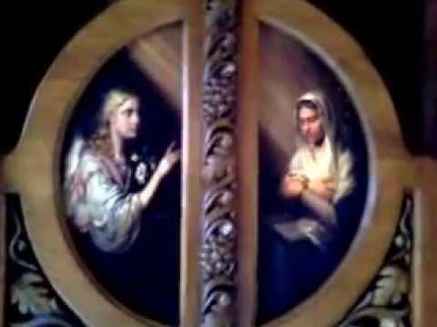 Іконостас з дерева