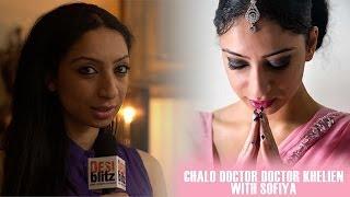 Shanti Dynamite | Bollywood Debut