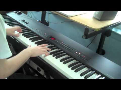 John Wayne Gacy Jr. Piano Cover (Sufjan Stevens)