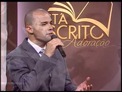 FONSECA CALVARIO DO BAIXAR ROBSON COR A CD