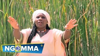"""Gambar cover Naamini by Grace Abby (Official video) Sms """"SKIZA 7395926"""" TO 811"""