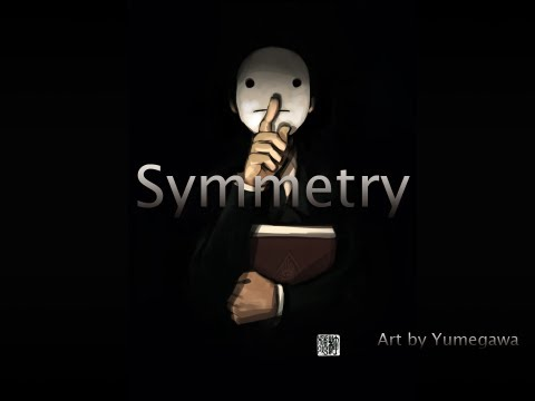 Cry Reads: Symmetry