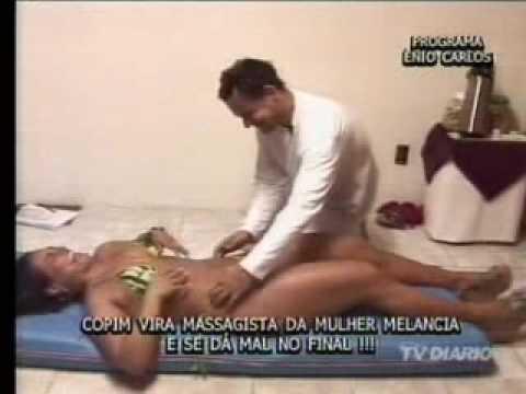 Programa Ênio Carlos - Capim e Mulher Melancia thumbnail
