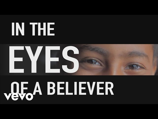 The Afters - Eyes of a Believer