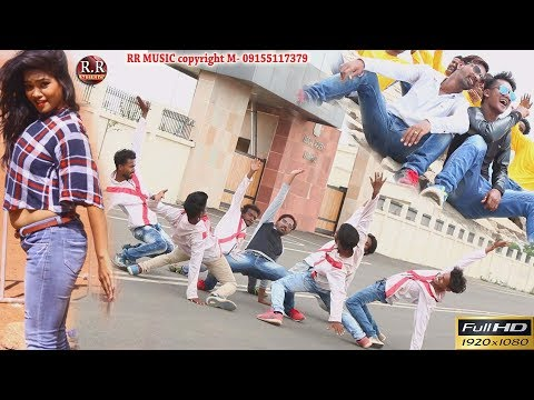 GHUT GHUT JEENA KYA | घुट घुट जीना क्या |New Nagpuri Song 2017 | RR Music