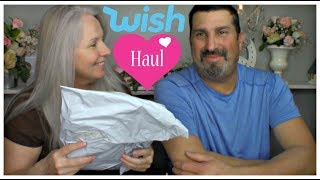 Wish Haul and Chit Chat With Dennis!
