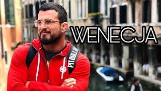 Wenecja - najstarsza kawiarnia świata