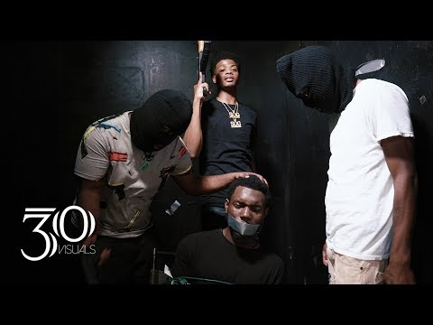 Sherwood Marty - S.O.S (Music Video)