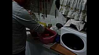 Приготовление рыбы-ХЕ пошагово