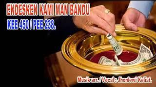 KEE 450 / PEE 238 - Jhonlewi Keliat.