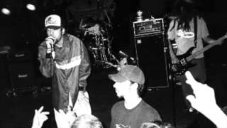 Deftones - One Weak (Live) feat. Aimee Echo of Human Waste Project - June 1996