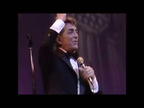 Dean Martin - Bad Bad Leroy Brown (Live in London)