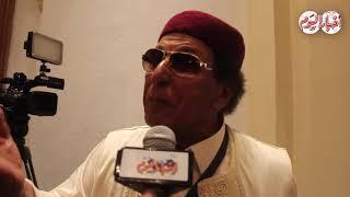 أخبار اليوم   المسماري: الرئيس السيسي نصيرنا لإعلاء الحق واللقاء جمع كل الفصائل الليبية