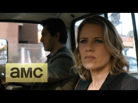 Here's the First Glimpse of What the Zombies Will Look Like in Fear the Walking Dead