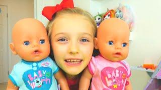Colección de nuevos videos para niños del canal Hola Polina