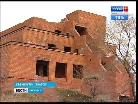 16 летнюю девушку нашли мёртвой в заброшенном здании в Братске