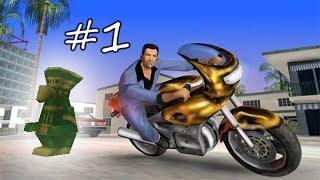 VideoGuía GTA Vice City comentada parte 10 Objetos Ocultos 1