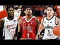 2018 PBA DRAFT TOP PROSPECTS! - Parks, Domingo, Perez and Brickman / The future of PBA