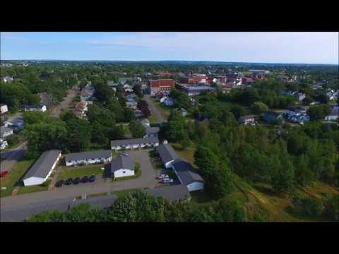 Amherst Nova Scotia
