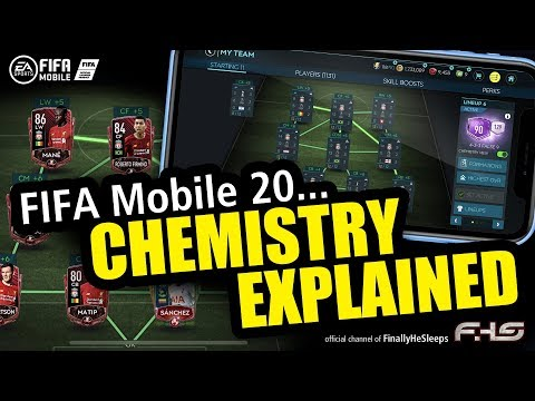 fifa-mobile-20---chemistry-explained---understanding-how-it-works-and-how-to-obtain-max