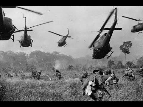 Der Vietnamkrieg [Doku]