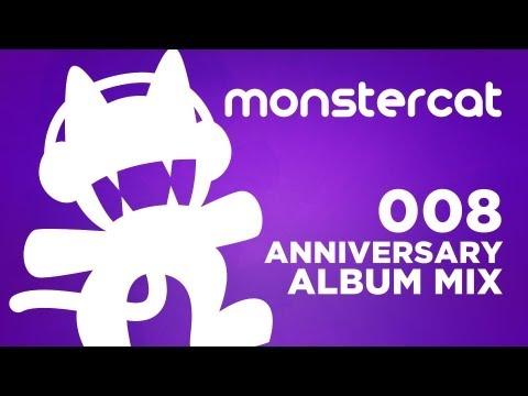 Monstercat - 008 - Anniversary Album Mix! (Album Now Available On ITunes!)