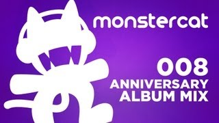 Repeat youtube video Monstercat - 008 - Anniversary Album Mix! (Album Now Available on iTunes!)