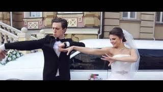 Самая крутая свадьба!!!
