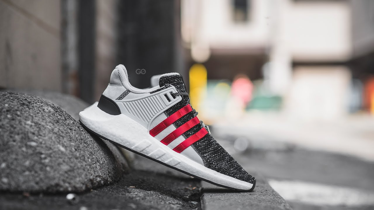 low priced 87ac1 9fb0c Review & On-Feet: Overkill x Adidas EQT Support Future