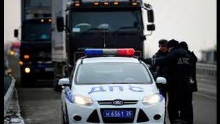 «ИДПС-Выдумкин и Бахтинов: ЧАСТЬ 1, сведение счетов с водителем…»