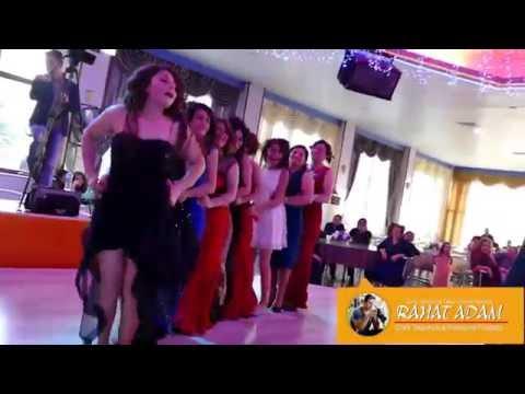 SUNGURLU'DA İLK -PENGUEN DANSI - turkish wedding - SUNGURLU- ÇORUM