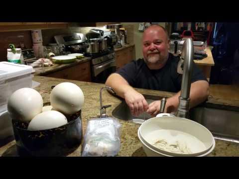 Bratwurst and Polish Sausage Ep 1 Part 2