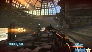 Bulletstorm Walkthrough - Act 5 Chapter 2 - How Do We Solve That