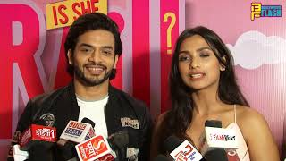 Is She Raju Movie Official Trailer Launch With Starcast