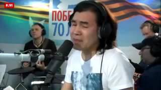 Батырхан Шукенов   Журавли