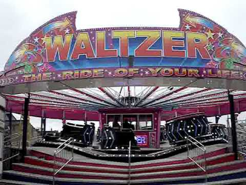 New Waltzer from Fair Trade Services