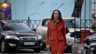 Катарина Кудряшова в спецпроекте DryDry и 7Дней.ру