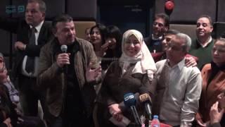 مصر العربية | أحمد سلامة : الكلام يعجز عن وصف قيمة إنعام الجريتلي