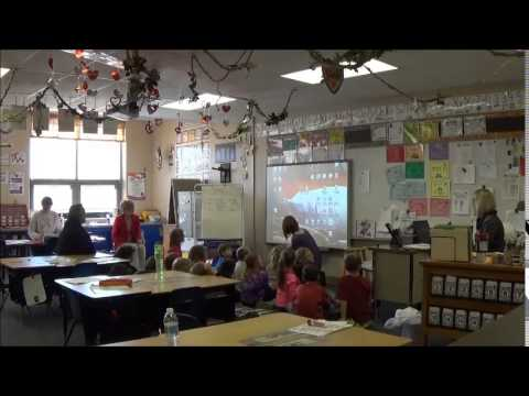 First Lesson & Reflection: Classroom Management