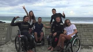 頸椎損傷 quadriplegic tetraplegic
