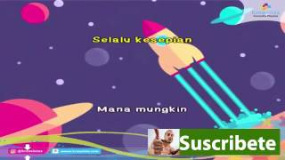 Karaoke Republik - Selimut Tetangga | Karaoke Lagu POP Indonesia Terbaru