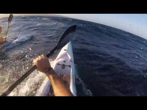 Easter Weekend Downwind - Durban - Marine to Umhlanga - Episode 2