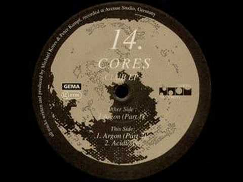Cores - Aragon (Part 1)