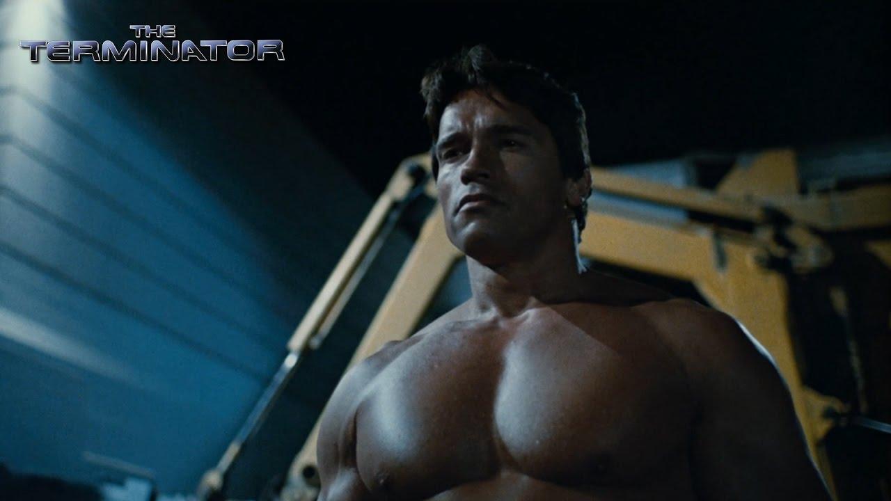 T 800 Arrival Scene The Terminator 1984 Clip HD