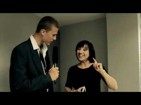 Wywiad z Hanną Śleszyńską